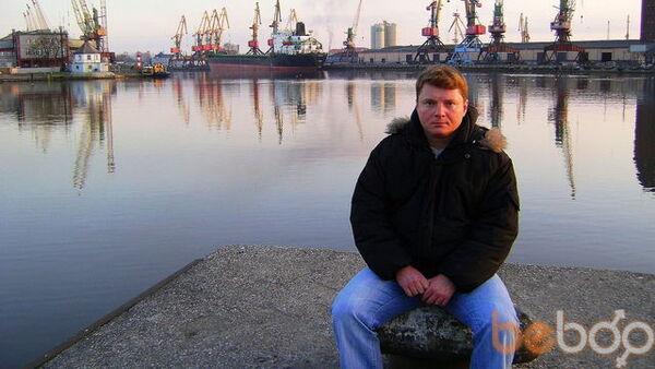 Фото мужчины юстас, Смоленск, Россия, 43