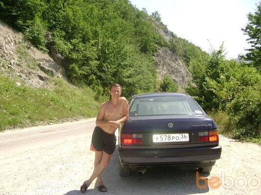 Фото мужчины seks, Воронеж, Россия, 43