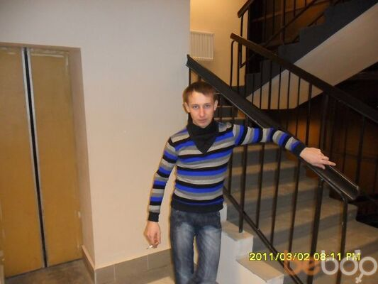 Фото мужчины samatvlad84, Москва, Россия, 35