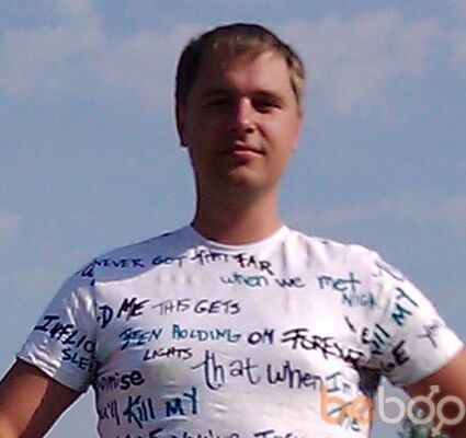 Фото мужчины sereginby, Минск, Беларусь, 35