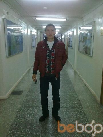 Фото мужчины daulet, Алматы, Казахстан, 26