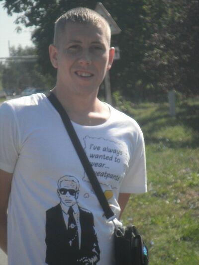 Фото мужчины KupI0xa, Волхов, Россия, 28