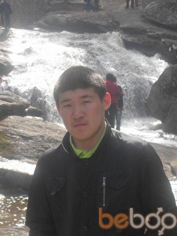 Фото мужчины Ersik, Астана, Казахстан, 24