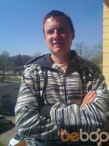 Фото мужчины Игорь, Екабпилс, Латвия, 24