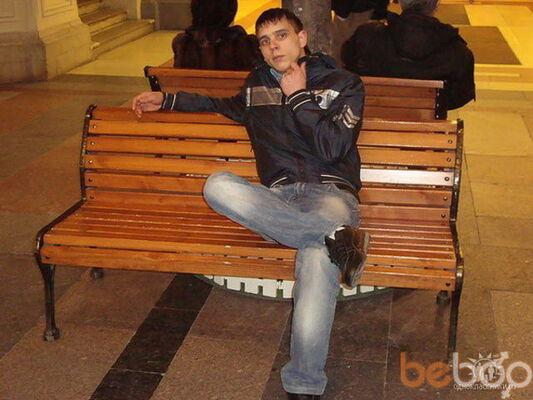 Фото мужчины tarlevpetr, Москва, Россия, 32