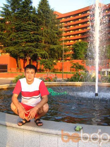 Фото мужчины Бека, Астана, Казахстан, 33