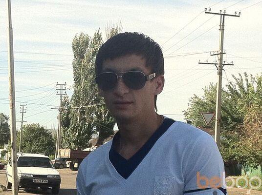 Фото мужчины serdzh, Талдыкорган, Казахстан, 27