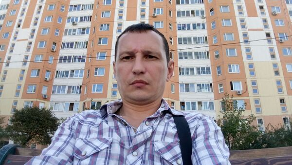 Фото мужчины Дмитрий, Москва, Россия, 41