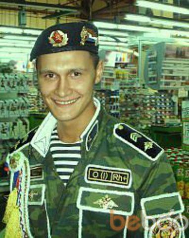 Фото мужчины Enotarsenii, Междуреченск, Россия, 31