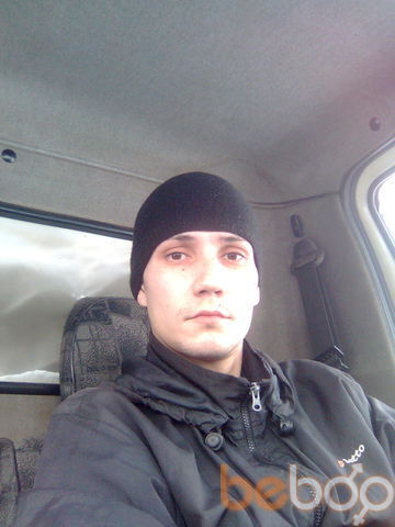 Фото мужчины kirill 665, Екатеринбург, Россия, 35
