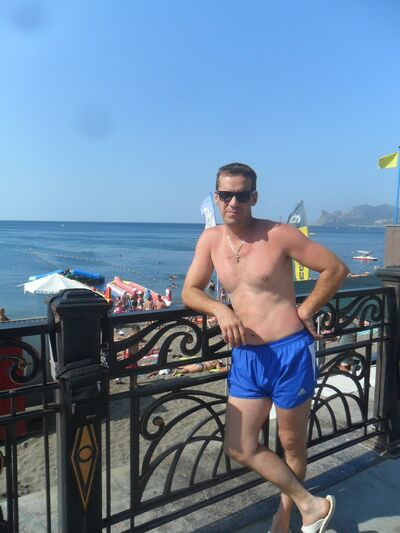 Фото мужчины Roman, Курск, Россия, 42