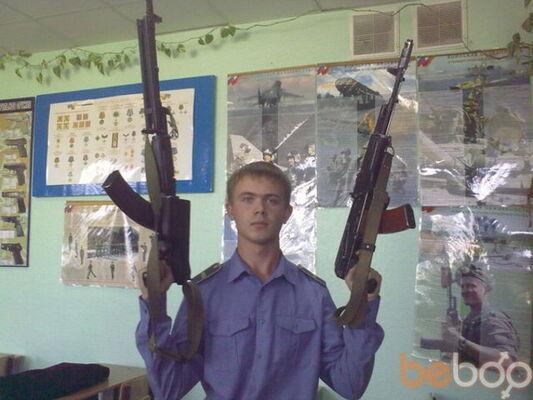 Фото мужчины BEFAN, Хабаровск, Россия, 27