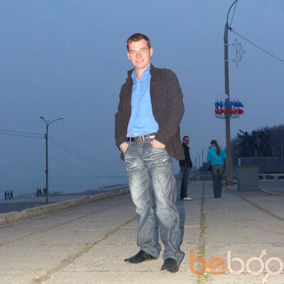 Фото мужчины Dima, Комсомольск-на-Амуре, Россия, 29