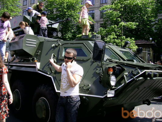 Фото мужчины DRON, Киев, Украина, 30