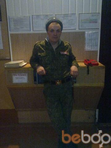 Фото мужчины soldat, Борисов, Беларусь, 30