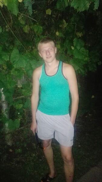 Фото мужчины Николай, Копыль, Беларусь, 25