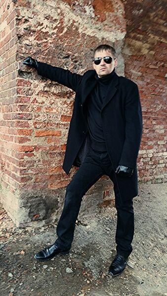 Фото мужчины mich, Санкт-Петербург, Россия, 43