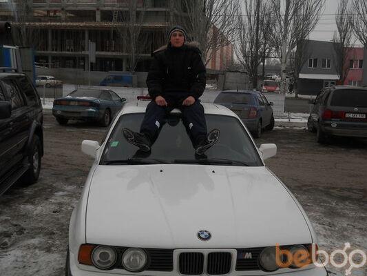 Фото мужчины eminem, Кишинев, Молдова, 37