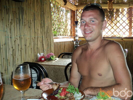 Фото мужчины sanyamba, Тюмень, Россия, 35