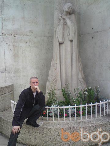 Фото мужчины Чебурашка, Одесса, Украина, 27
