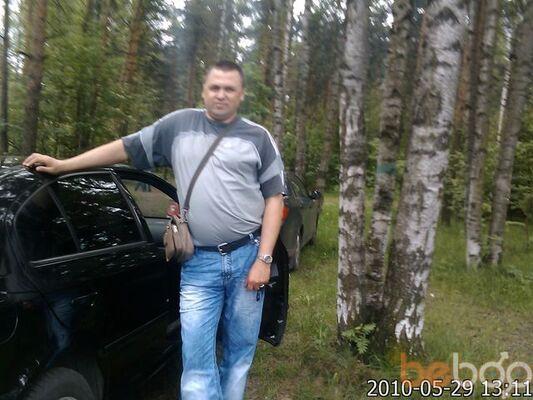 Фото мужчины serg, Санкт-Петербург, Россия, 47