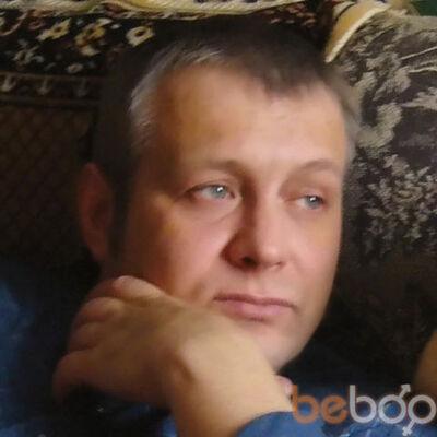 Фото мужчины orion, Москва, Россия, 52