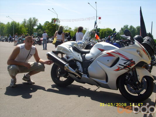 Фото мужчины Zidane, Брест, Беларусь, 31