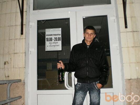 Фото мужчины Антон, Могилёв, Беларусь, 27