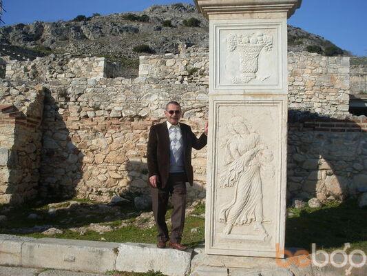 Фото мужчины likos, Афины, Греция, 58
