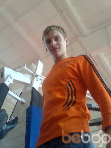 Фото мужчины SIGA, Гродно, Беларусь, 25