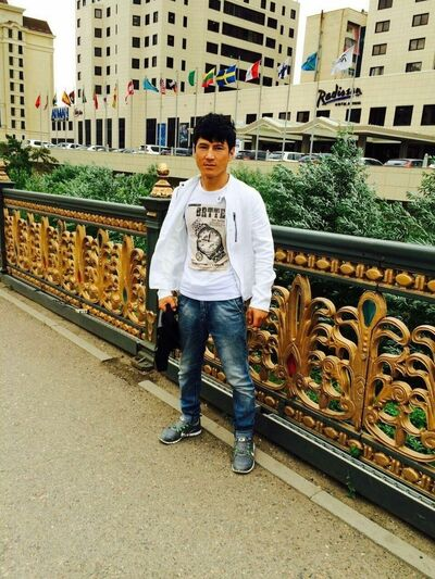 Фото мужчины Нурбол, Щучинск, Казахстан, 25