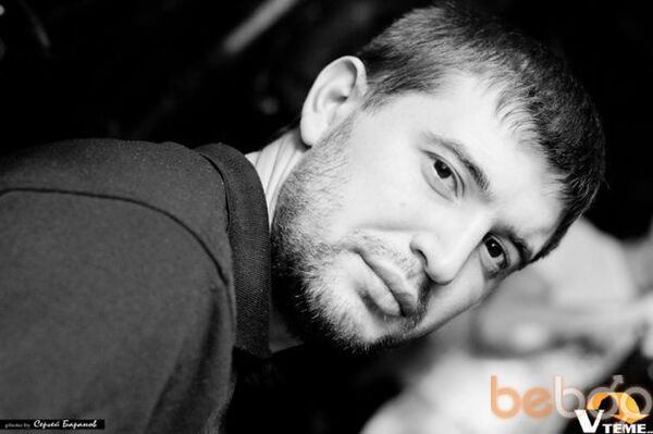 Фото мужчины serii_volk, Кишинев, Молдова, 33