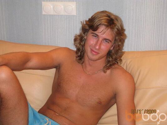 Фото мужчины Тигрятина, Москва, Россия, 32