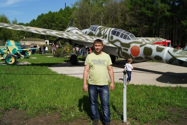 Фото мужчины рома, Борисоглебск, Россия, 39
