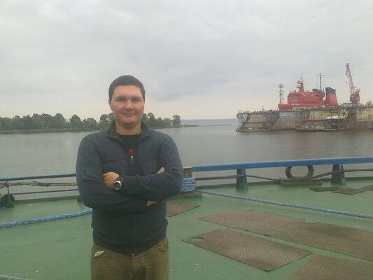 Фото мужчины Руслан, Санкт-Петербург, Россия, 29
