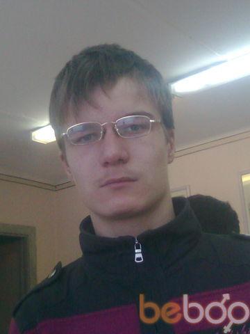 Фото мужчины francuz77731, Комсомольск-на-Амуре, Россия, 23