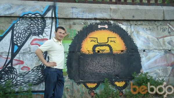 Фото мужчины hugo, Сумы, Украина, 27