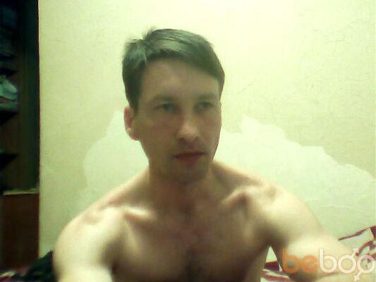 Фото мужчины skorp, Владивосток, Россия, 42