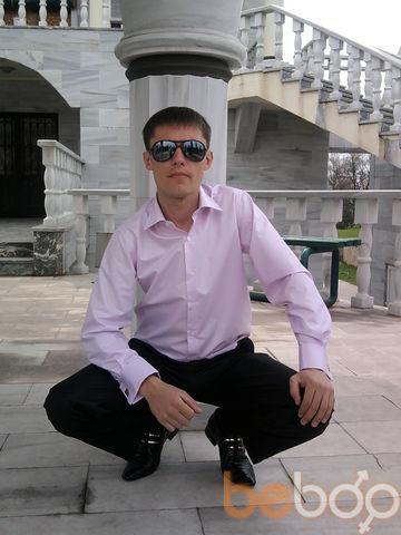 Фото мужчины шеф777, Мариуполь, Украина, 34