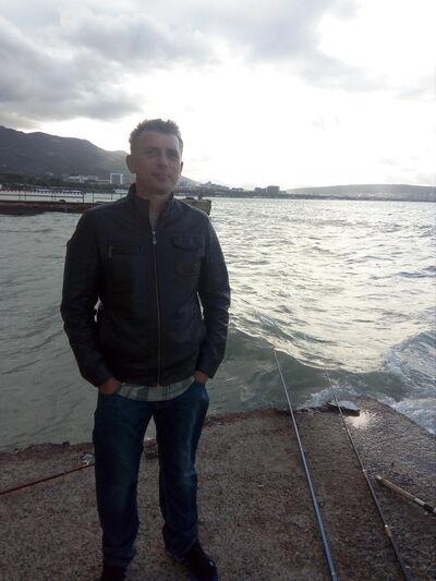 Фото мужчины cergei, Геленджик, Россия, 44