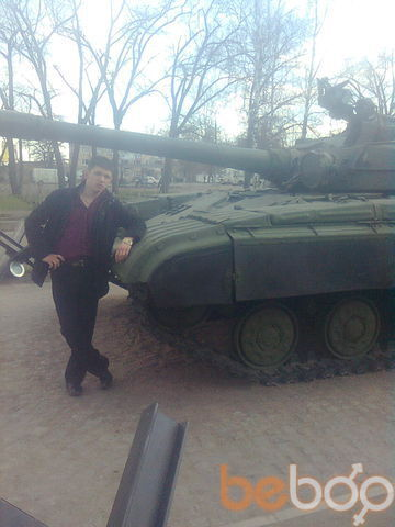 Фото мужчины wsp12, Полтава, Украина, 27