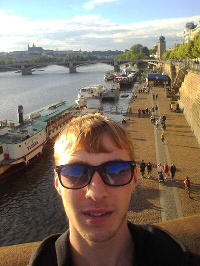 Фото мужчины Джамал, Днепропетровск, Украина, 23