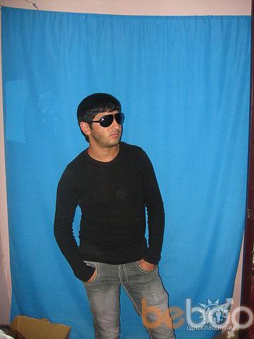 Фото мужчины БраДягА, Баку, Азербайджан, 27