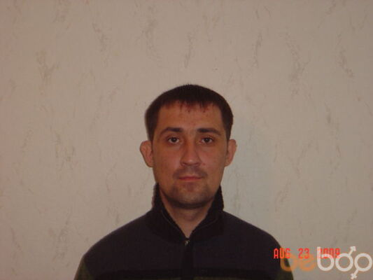 Фото мужчины Wolf, Казань, Россия, 34