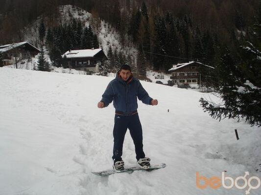Фото мужчины iura, Pedavena, Италия, 32