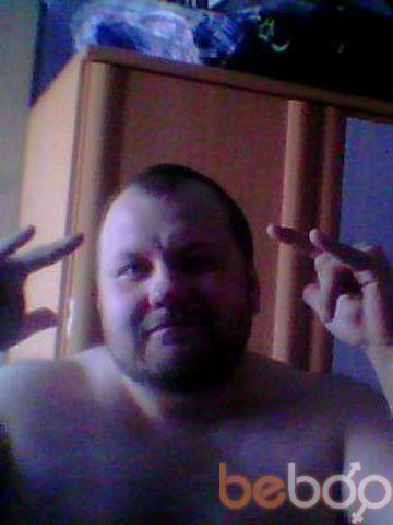 Фото мужчины lewa, Минск, Беларусь, 38