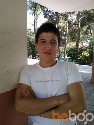 Фото мужчины boris, Туркменабад, Туркменистан, 34