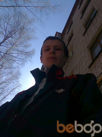 Фото мужчины Женек, Чебоксары, Россия, 24