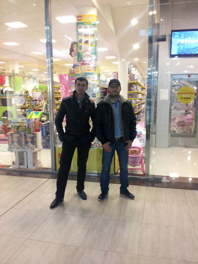 Фото мужчины Jahon211, Московский, Россия, 30
