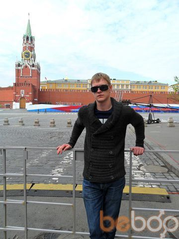 Фото мужчины vadik, Нижний Новгород, Россия, 27